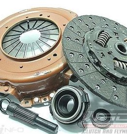 Xtreme Outback Xtreme Outback - Heavy Duty Organic Clutch Kit