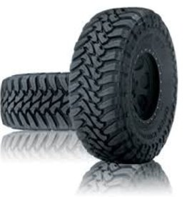 Toyo Tires Open Country Mud Terrain