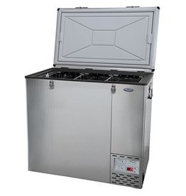 National Luna 125L Fridge Freezer