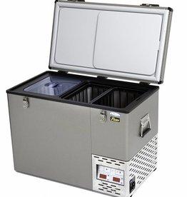 National Luna 60l Twin Frigde/Freezer
