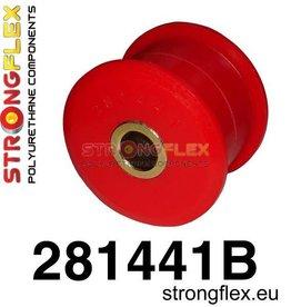 Stronglfex Draagarmbus Vooras