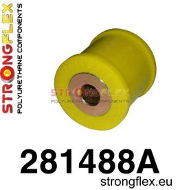 Stronglfex Panhard Bus
