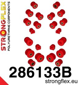 Stronglfex volledige Bussen Kit
