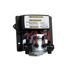 National Luna Batterij Isolator Kit