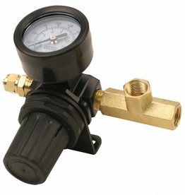 VIAIR Inline Pressure Regulator