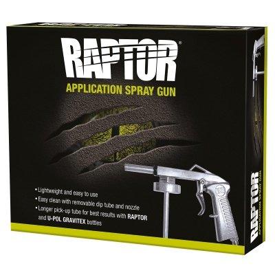 Raptor Liner Raptor Liner Spuitpistool