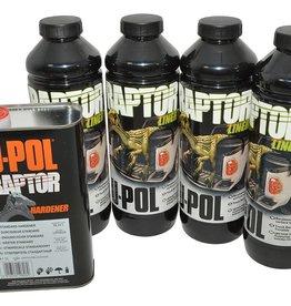 Raptor Liner Raptor 4 Liter - Tintable