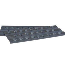 T-Max Aluminium Rijplaten 1,5M