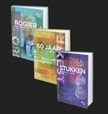 Maak de set compleet - Boek 2,3 en 4 van de jubileumset