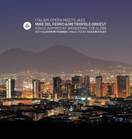 Italian Opera meets Jazz