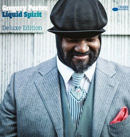 Gregory Porter - Liquid Spirit (Deluxe Edition)