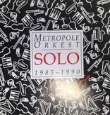 Metropole Orkest - Solo 1985-1990