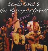 Samba Salad & MO - Live