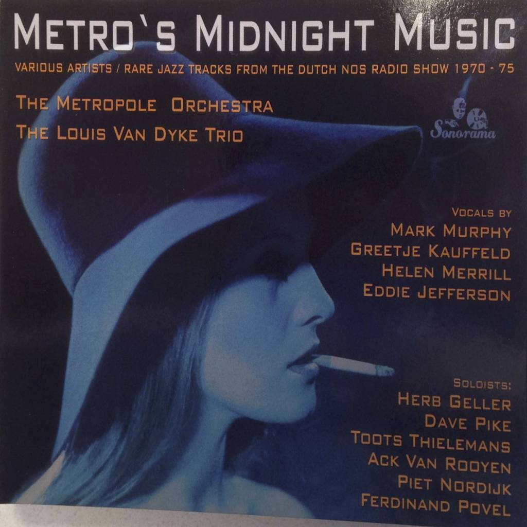 Metro's Midnight Music