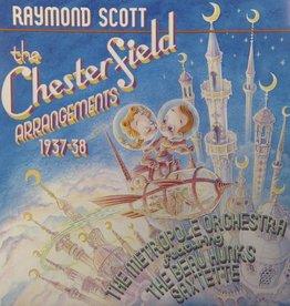 Metropole Orkest - the Chesterfield Arrangements 1937-38