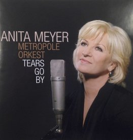 Anita Meyer & MO - Tears Go By