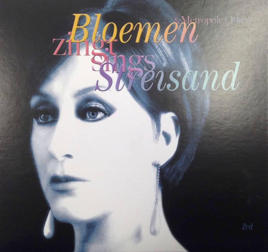 Karin Bloemen & MO - Bloemen zingtsings Streisand