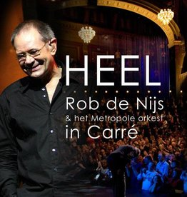 Rob de Nijs & MO - HEEL in Carré