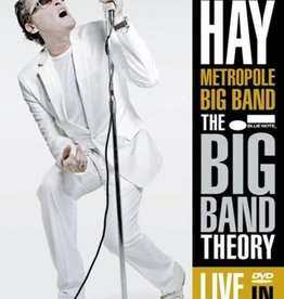 Barry Hay & MO BigBand - The Big Band Theory - Live in Paradiso
