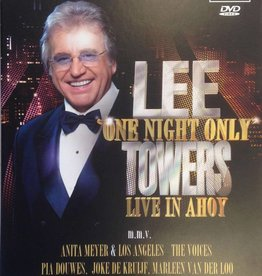 Lee Towers & MO - One Night Only - Live in Ahoy