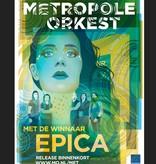 MO & Epica poster