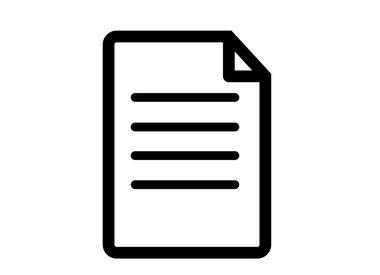 Datenblätter