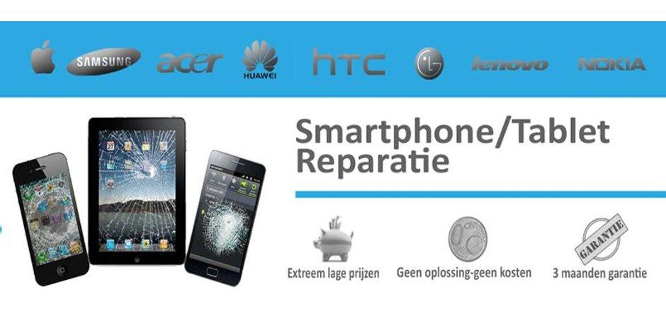 smartphone reparatie den haag