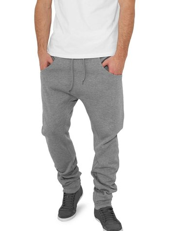 URBAN CLASSICS Deep Crotch Sweatpant