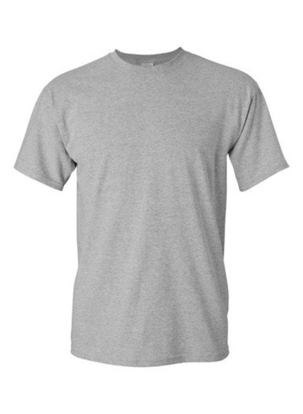 GILDAN Basic T-shirt Sp grey