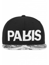 DOPE ON COTTON Paris Cap