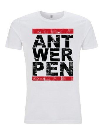 ANTWERP AW Classics / / ANT Tee