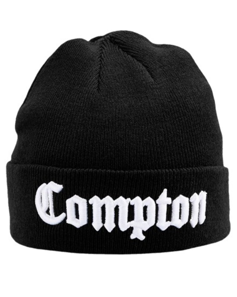 URBAN CLASSICS Compton Beanie