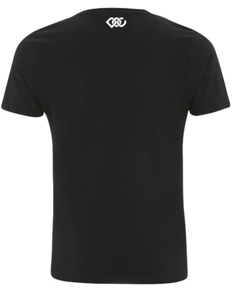 AW ANTWERP AW Original AW logo T-shirt