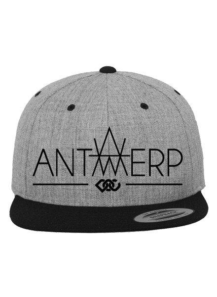 AW ANTWERP AW // Snapback Baseline 2TB