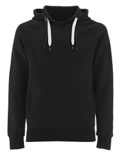 EARTH POSITIVE by Continental Clothing Hooded sweater by Earth Positive