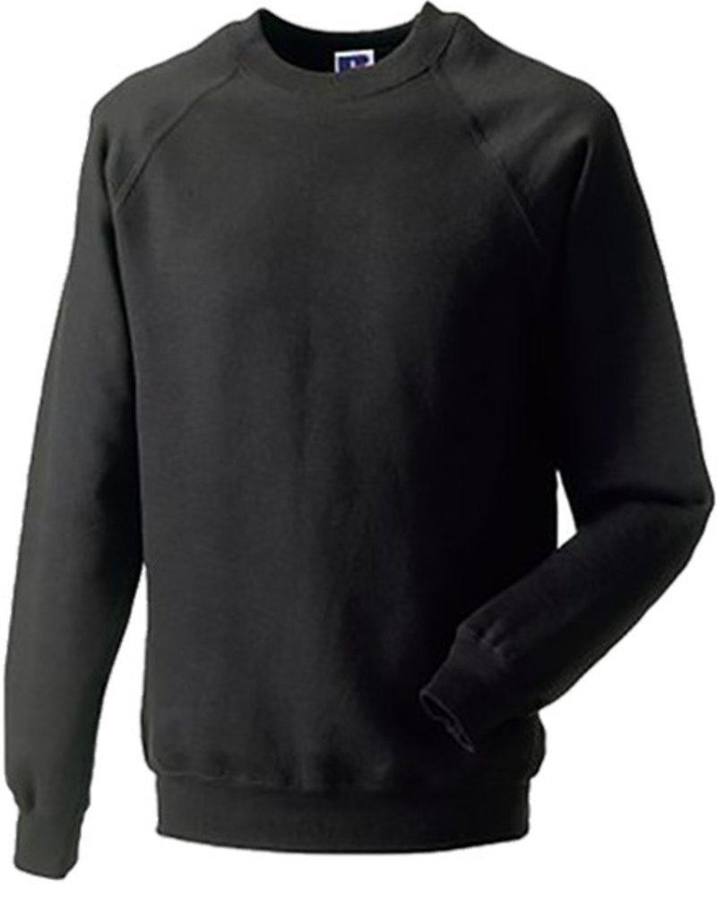 RUSSEL ATHLETICS Basic Raglan Sweater Russel Athletics