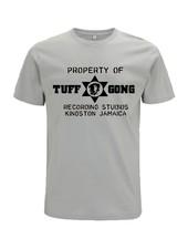 DOPE ON COTTON DOC Tuff Gong Organic T-shirt