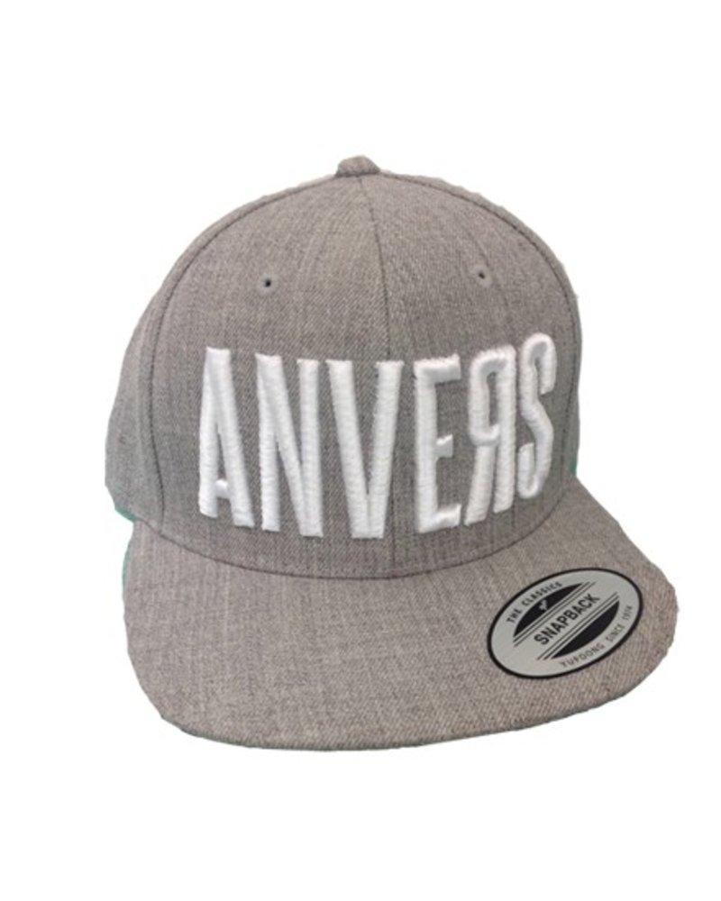 AW ANTWERP Premium Snapback ANVERS