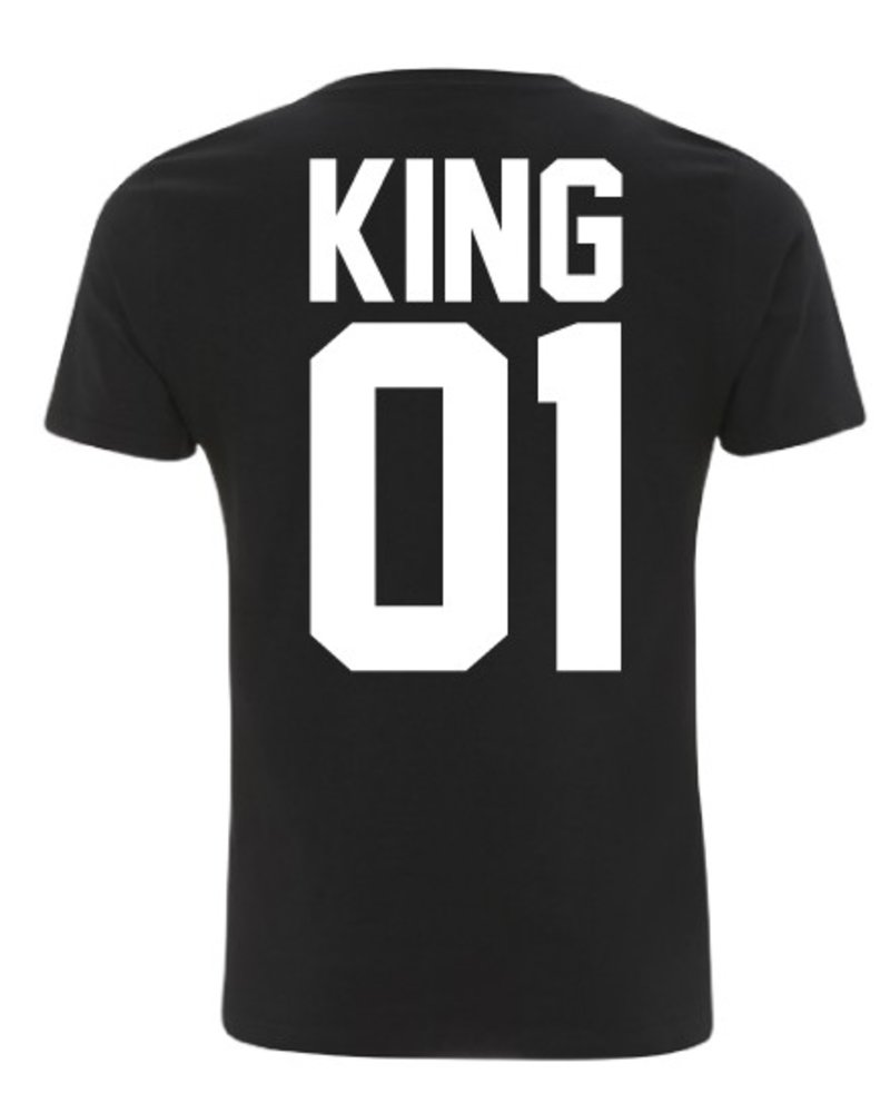 DOPE ON COTTON KING T-shirt