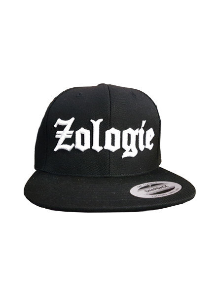 Halve Neuro/Zologie ZOLOGIE SNAPBACK