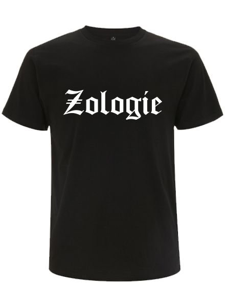 Halve Neuro/Zologie ZOLOGIE - BASIC MENS T-SHIRT