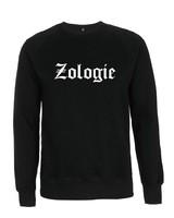 Halve Neuro/Zologie ZOLOGIE - BASIC CREWNECK SWEATER