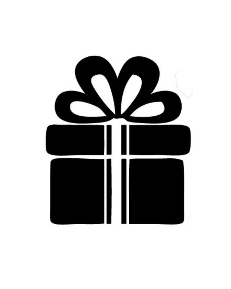 Giftwrap/Cadeau