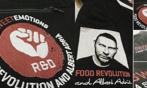 RD FOOD REVOLUTION