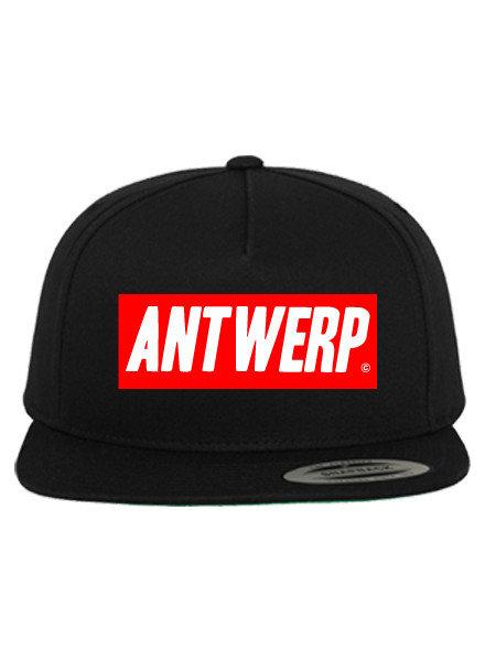 AW ANTWERP CAP  ANTWERP REDBOX