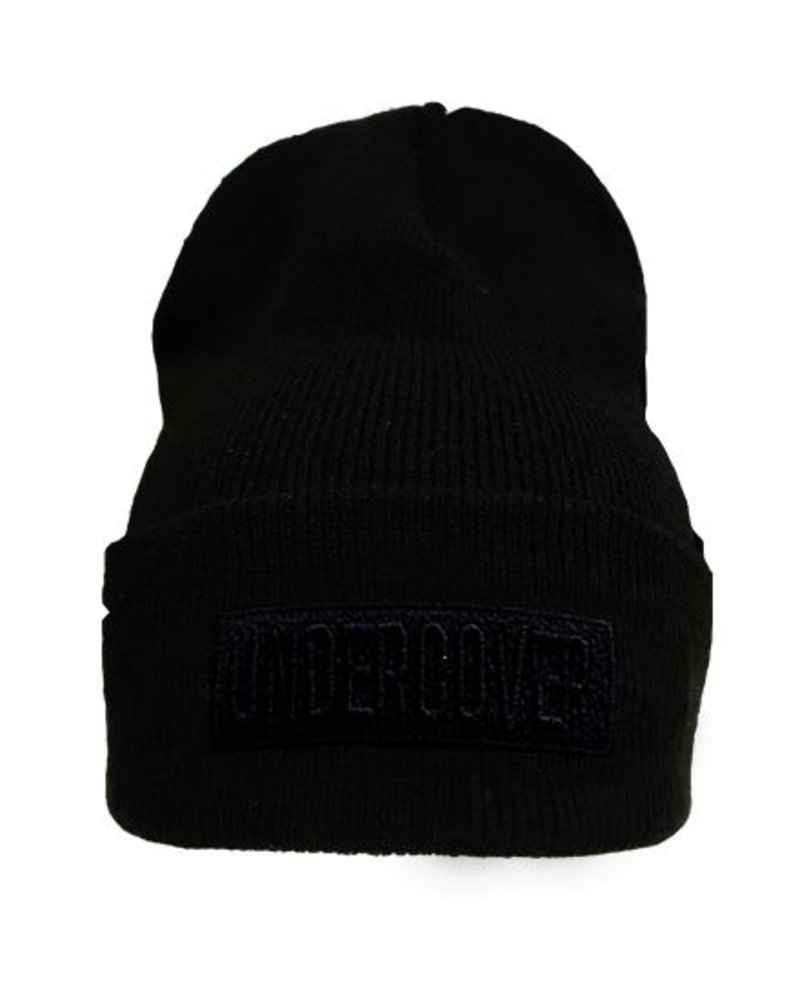 DOPE ON COTTON Undercover Premium Long Beanie