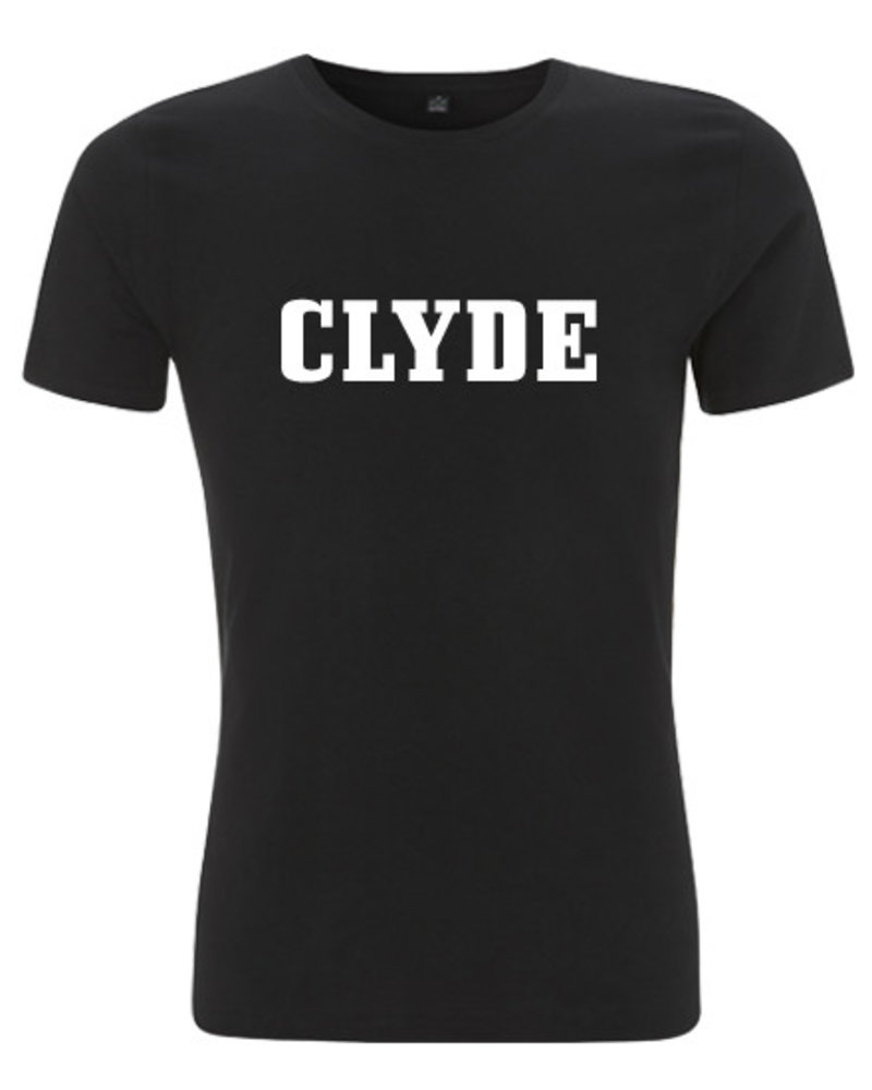 DOPE ON COTTON Bonnie&Clyde T-shirt