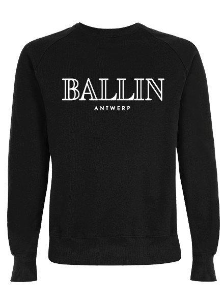 AW ANTWERP sweater - BALLIN ANTWERP