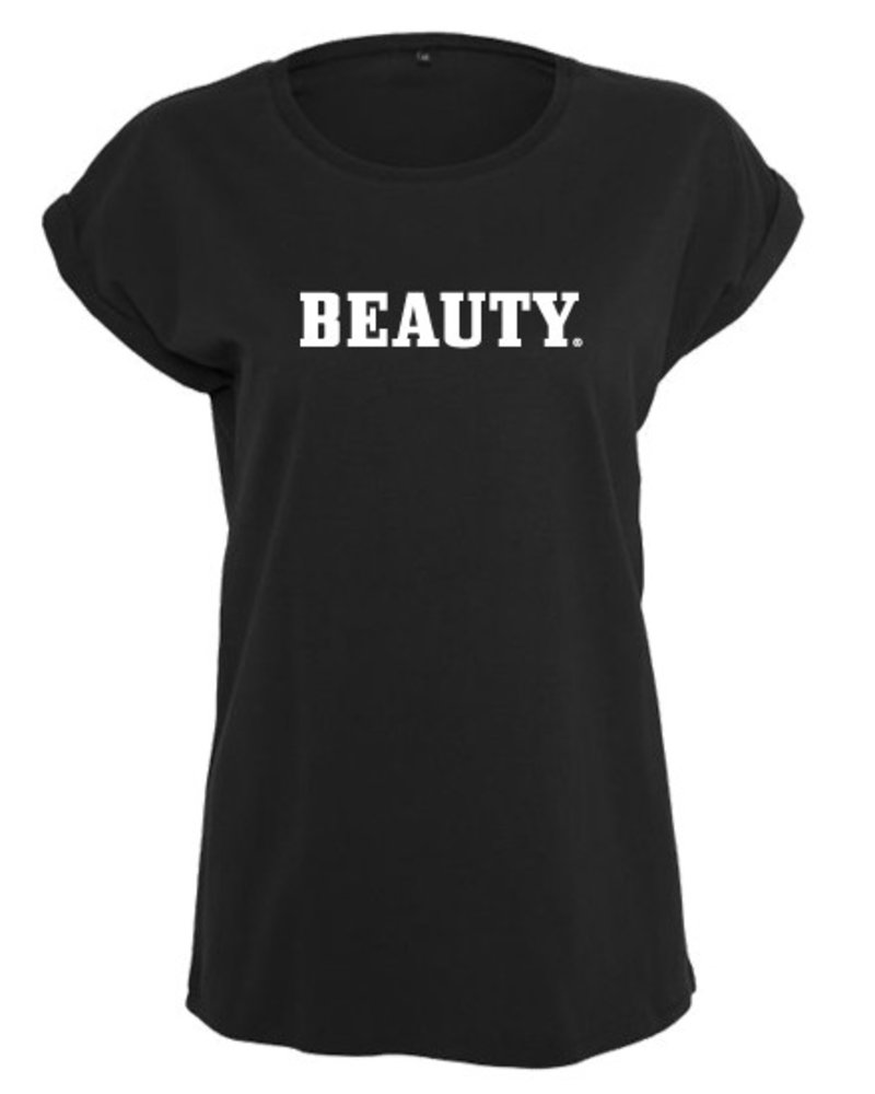 DOPE ON COTTON Beauty T-shirt