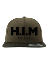 Offical H.I.M shop H.I.M camo snapback
